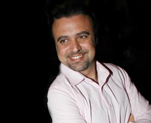Un café avec…Ismael Hyjazi