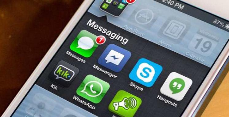 Régulation du marché de la téléphonie mobile: Une nouvelle application bloquée par l'ANRT
