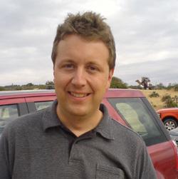Anthony Bradbury : «le Freelander II est plus sûr»