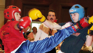 Championnats d'Afrique de full-contact et kick-boxing : La sélection marocaine remporte le titre