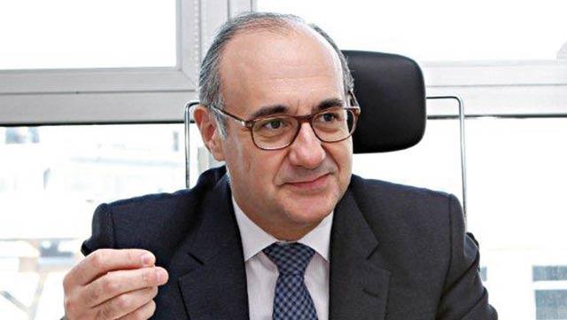 Antonio Maceda : L ouverture internationale est au coeur du projet pédagogique de l UIC