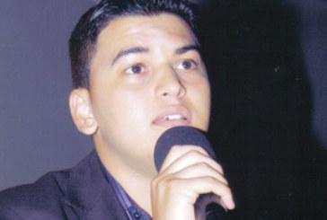 Portrait d'été : Anouar Hamdan, un jeune chanteur prometteur