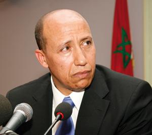 Saïd Aouita : «On ne peut pas plaire à tout le monde»