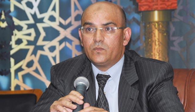 Colloque international sur «Le Morisque» de Hassan Aourid