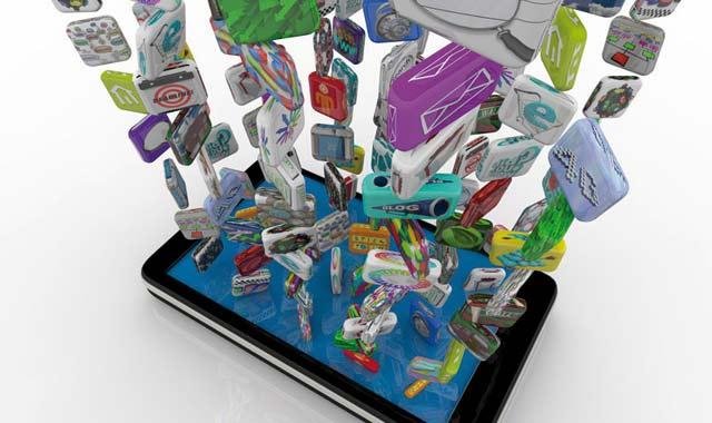 2013, une année effervescente pour les applications mobiles