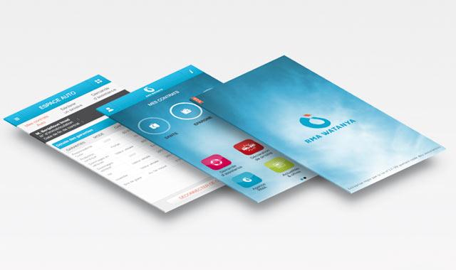 RMA Watanya: Nouvelle application mobile