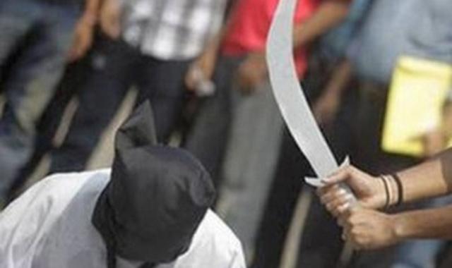 Arabie: un Saoudien décapité pour inceste