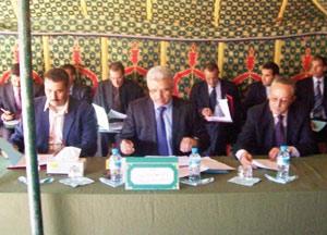 Beni Mellal : Vers la réalisation du projet du «Contrat du défi du millénaire»
