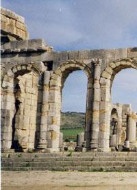Archéologie : des sites en ruine
