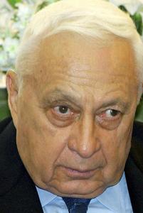 Sharon doit éliminer Netanyahou