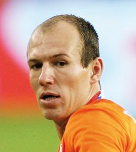Coupe d'Allemagne : Robben envoie le Bayern Munich en finale