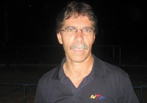 Driss El Arkoubi : «Le taekwondo est une éducation avant d'être un sport de combat»