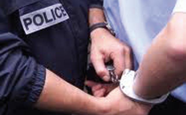 Un terroriste  marocain arrêté en Espagne