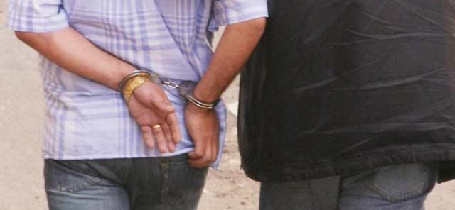 Arrestation de deux revendeurs et saisie d un important lot d ecstasy à Casablanca