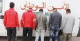 Dakhla : Démantèlement de deux bandes de cambrioleurs
