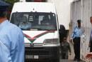 Guelmim : Arrestation de 2 policiers soudoyés par des trafiquants de drogue
