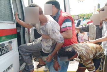 El Jadida : Les voleurs du logement d'un policier arrêtés