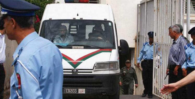 Affaire d'enlèvement, de séquestration et de trafic international de drogue: Trois suspects arrêtés à Tanger
