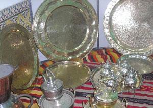 Chefchaouen : la foire régionale de l'artisanat fait escale dans la ville