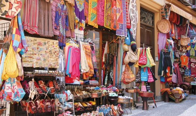 Boujdour: un nouveau centre d'artisanat voit le jour
