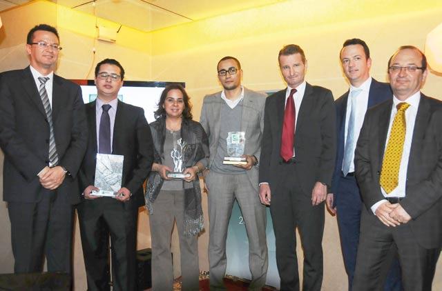 Arval Maroc récompense les initiatives environnementales