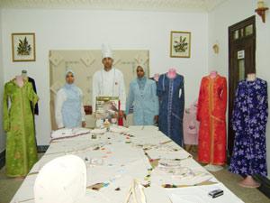 Asilah : L'insertion de la femme au centre du programme de développement