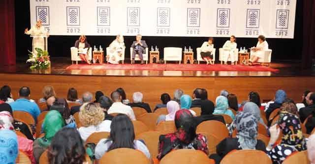Asilah : Impliquer la femme dans le processus démocratique