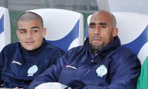 Khalid Askri : «Quand on est professionnel  on  accepte les décisions de l'entraîneur»