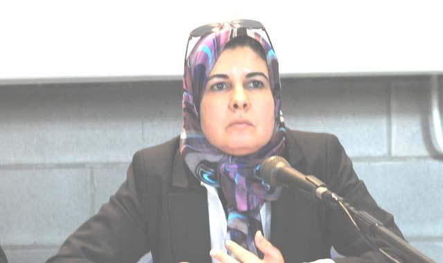 Le Prix de la Femme arabe de Sociologie 2013 remis aux Marocaines Asmae Lamrabet et Hakima Hatri