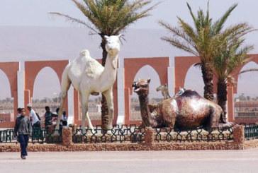 Assa-Zag : Plus de 157,65 millions de dirhams débloqués pour la mise à niveau urbaine