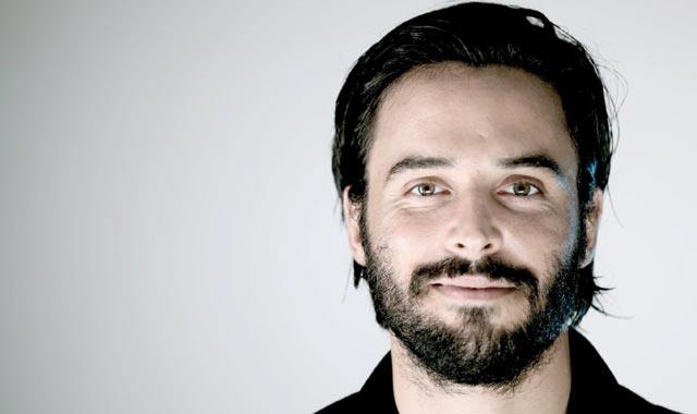 Portrait : Assaad Bouab, l acteur marocain à l allure de l émir Abdelkader