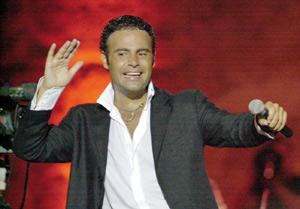 Assi El Hellany, le prince de la chanson arabe