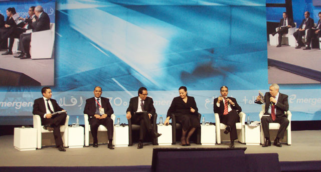 Assises nationales de l industrie : De nouveaux secteurs dans  le plan émergence