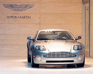 Le groupe Ford cède enfin la marque Aston Martin