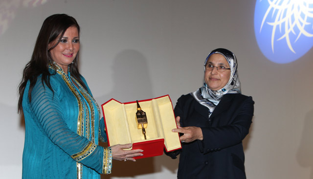 Festival de Salé: Hakkaoui nie avoir refusé de saluer Athar Al Hakim !
