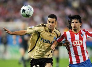 L'Atletico Madrid compte se qualifier contre le PSV Eindhoven