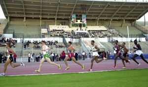 17è édition des Championnats arabes d'athlétisme : 3ème titre d'affilée pour le Maroc
