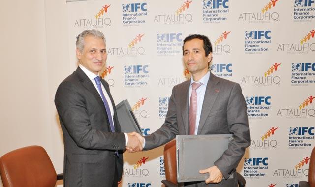 Attawfiq  se joint à l IFC pour 20 millions de dollars