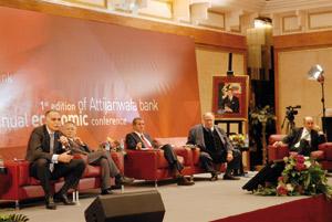 Le Maroc est capable de maintenir une croissance stable