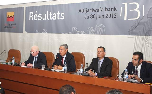 Secteur bancaire : Attijariwafa bank se démarque pas sa résilience
