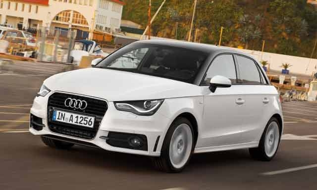 Audi A1 Sportback : Une greffe réussie
