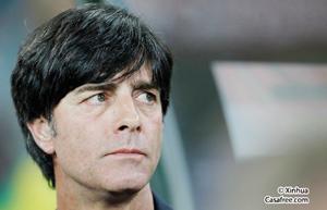 L'Allemagne corrige l'Azerbaïdjan