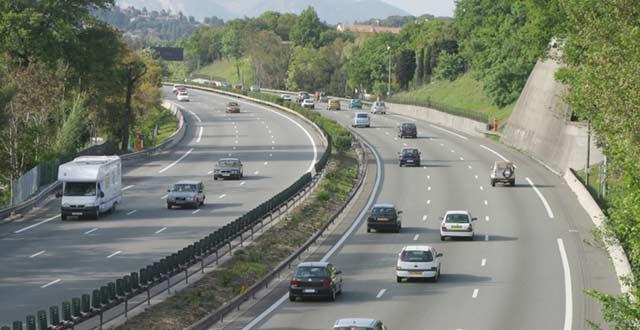 Autoroutes: 130 MDH de plus pour les recettes de péage