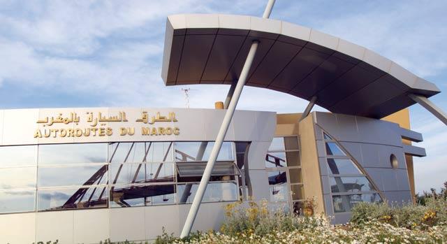 Rabat : L autoroute de contournement fin prête en 2015