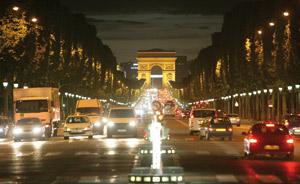 La France est le pays qui compte le plus de millionnaires en Europe