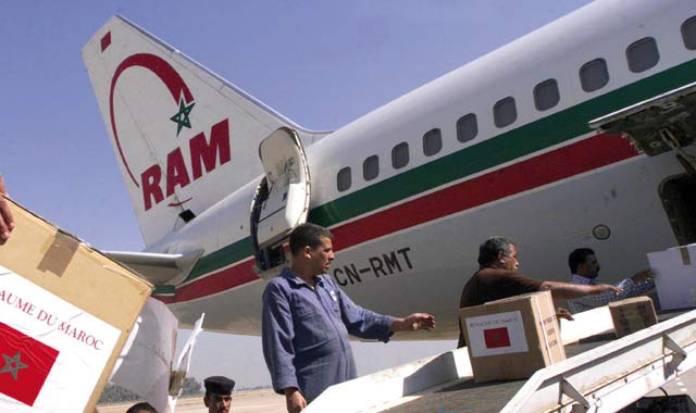 Aviation humanitaire : Marrakech indique le Cap