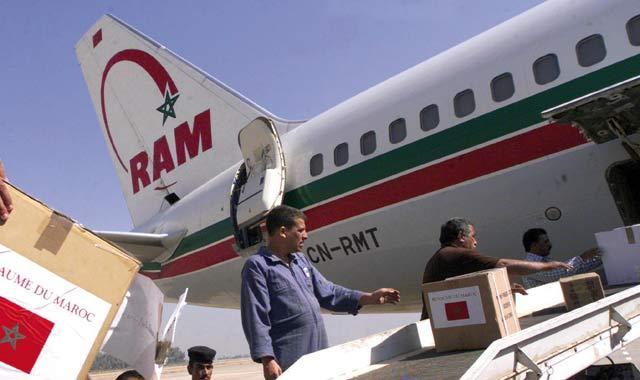 Aviation humanitaire : Marrakech indique le Cap