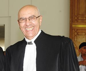 Réforme du Code pénal : Me Naciri annonce l'abandon des peines de prison pour les petits délits