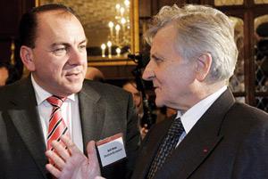 Banque centrale européenne : Axel Weber n'est plus candidat à la succession de Jean-Claude Trichet