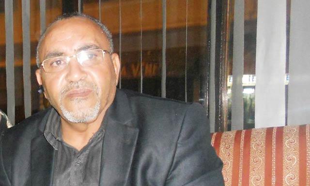 Ayad Ali Mustapha Mbarek : La Libye participe au SIEL suite au  succès de son stand au salon du Caire